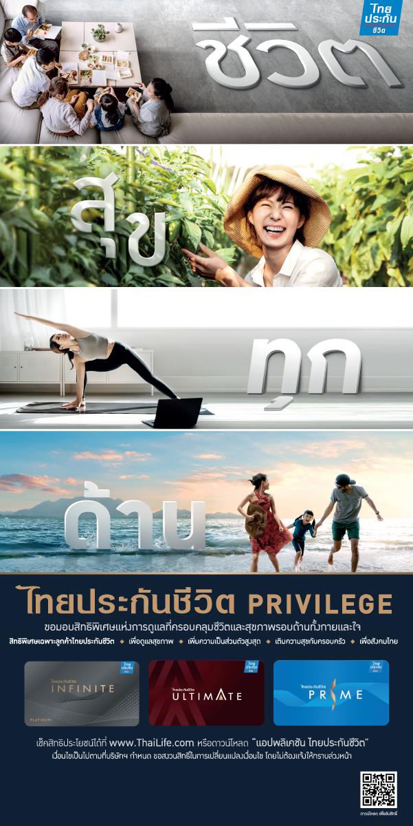 Thalife Privilege